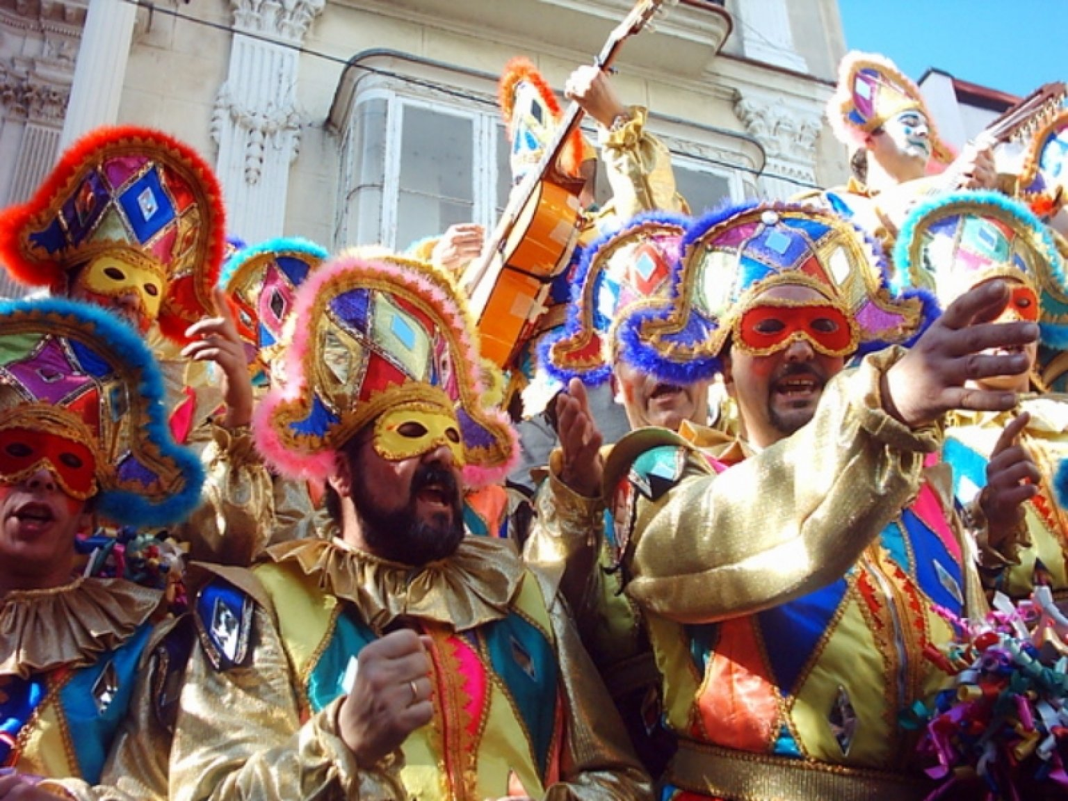 Blog ruraldir sue a con la magia del mundo rural for Cuartos carnaval cadiz 2017